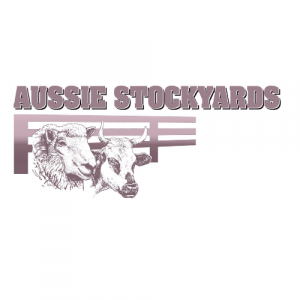 Aussie Stockyards Square Logo