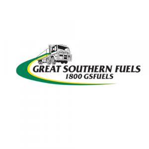 GS FUel logo square