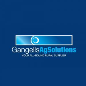 Gangells Logo