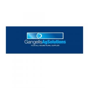 Gangells Square logo