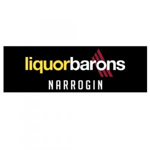 LIQUOR BARONS SQUARE