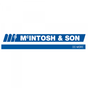 Mcintosh square