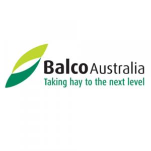 balco square logo