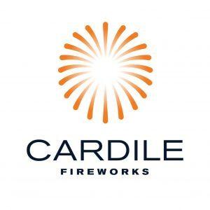 cardile fireworks logo