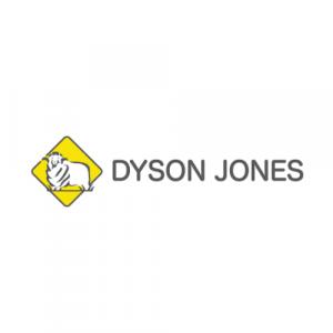 dyson jones square