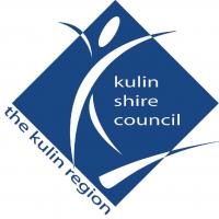kulin shire logo